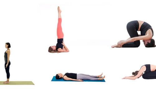 Five Simple Daily Yoga Exercises For Good Health By Baba Ramdev