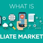 Why affiliate marketing?