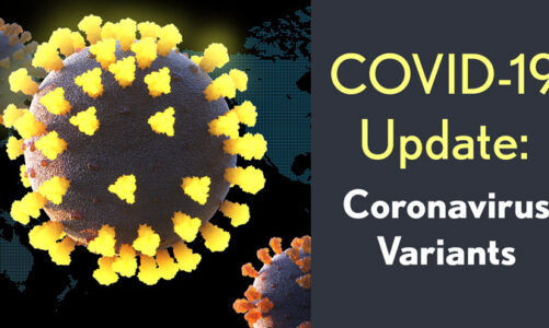 All About the Variants of covid-19
