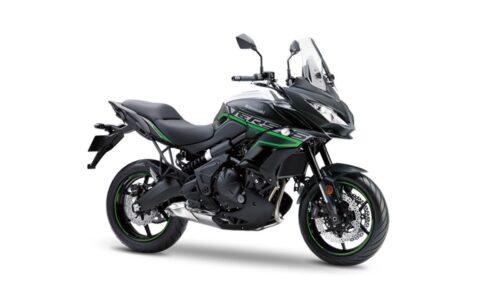 Kawasaki Versys 650 – Everything you need to know