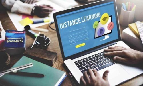How are reliably get distance learning?