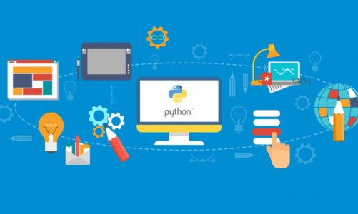 Top Reasons to Use Python for Web Application Development
