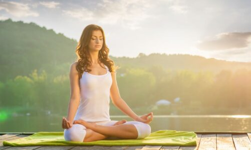 Health benefits of yoga, backed by research