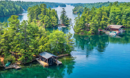 Most Lovely Spots To Visit In Ontario In 2021