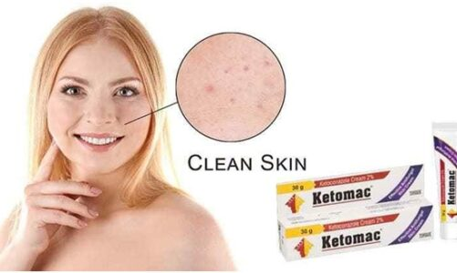 Are you are dealing with a fungus on the skin? Ketomac has a lot of benefits and is the best for you