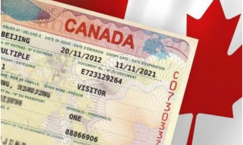 How can people very easily migrate from Kuwait to Canada?