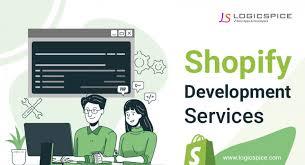 Shopify App Development Services